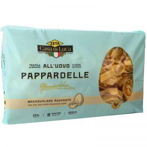 Casa di Luca Pappardelle - 21% rabatt