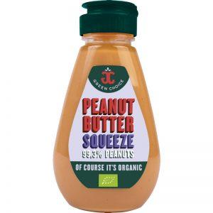 Jordnötssmör Squeeze - 22% rabatt