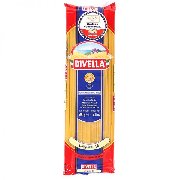 Pasta Linguine - 32% rabatt