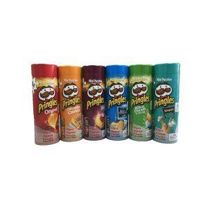 Pringles Minipuzzle