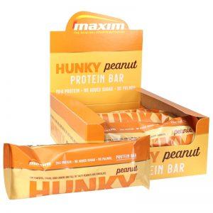 Proteinbar Peanut 12-pack - 90% rabatt