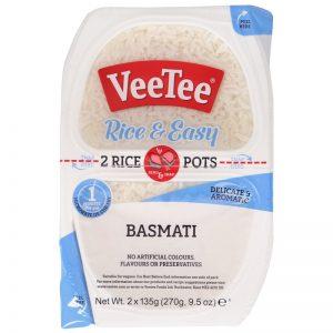 Ris Basmati - 21% rabatt
