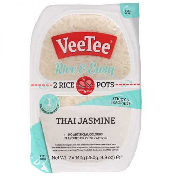 Ris Thai Jasmine - 21% rabatt
