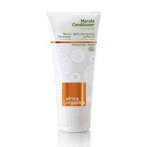 Africa Organics Marula Conditioner Normalt Hår - 200 ml
