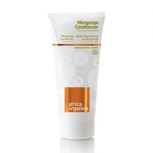 Africa Organics Mongongo Conditioner Farvet Hår - 200 ml