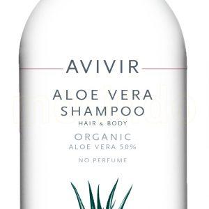Avivir Aloe Vera Schampoo - 300 ml