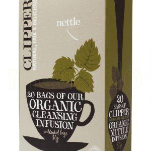 Clipper Nettle Tea - 20 Påsar