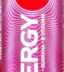 Coca-Cola Energy Sockerfri - Cherry 25cl