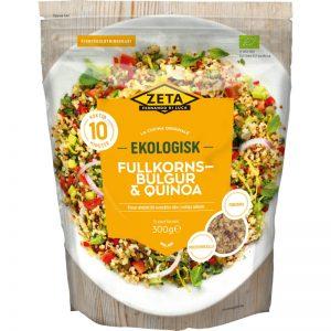 Eko Fullkornsbulgur & Quinoa - 49% rabatt