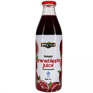 Eko Granatäpplejuice - 30% rabatt