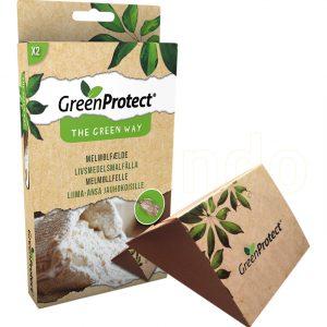Green Protect Insektsfälla - 2 Stk