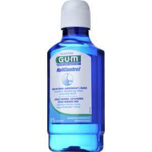 Gum Halicontrol Munskölj - 300 ml
