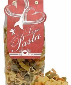 Hjärtformad Pasta 250 gram