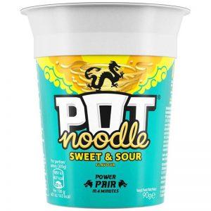 Koppnudlar Sweet & Sour - 29% rabatt