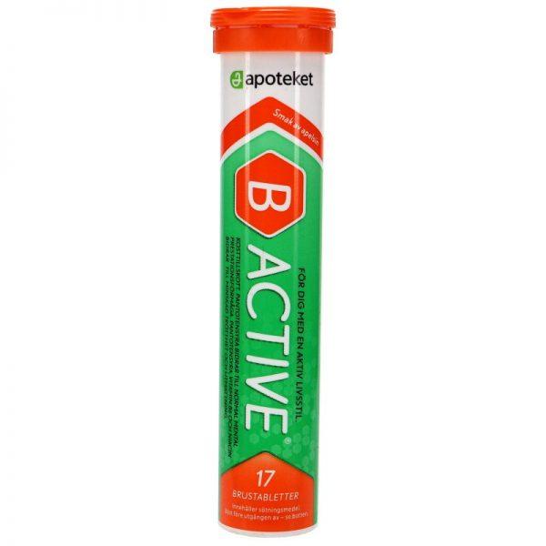 Kosttillskott B-Active - 57% rabatt