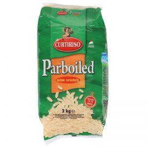 Parboiled - 35% rabatt