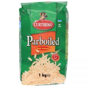 Ris Parboiled - 12% rabatt