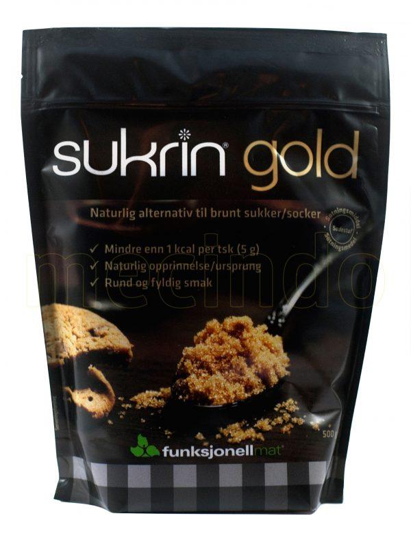 Sukrin Gold Alternativ Till Farinsocker - 500 Gram